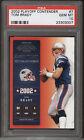 Playoff Tom Brady Professional Sports (PSA) Football Cards