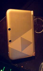 3DS w/ game & charger