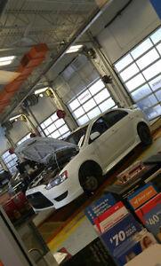 2011 Mitsubishi Lancer se Sedan