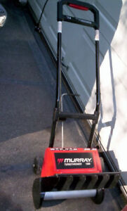FS: Electric snow-thrower