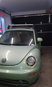 ***URGENT BEST OFFER VW NEW BEETLE 2000 LX!!!***
