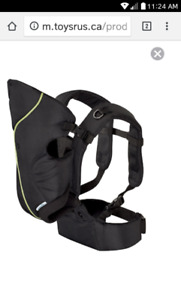 Porte-bébé Evenflo active Loopsy