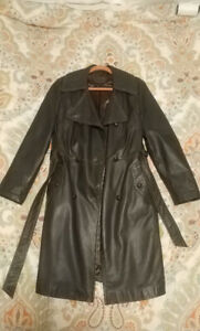 Robe - Jupe - Manche longue - cardigan - impermeable