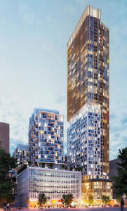 Artists' Alley Condos in Toronto VIP SALE