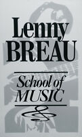 Guitar and Voice Lessons - The Lenny Breau School of Music