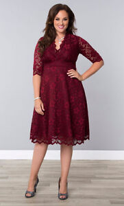 YES! Take an Additional 50% OFF! Plus Size Clothing Sale!