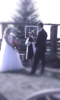 Wedding Officiant Booking NOW!