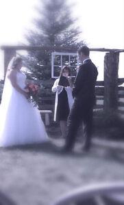 Wedding Officiant Booking NOW! Belleville Belleville Area image 1