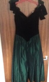 Ball gown by Monsoon (size 12)