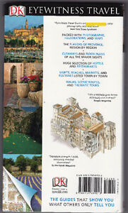 TRAVEL BOOK: Provence & The Cote D'Azur London Ontario image 2