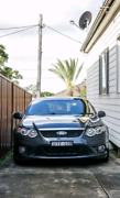 2008 Ford XR6 falcon Wiley Park Canterbury Area Preview