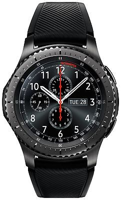Samsung Gear S3 Frontier Smart Watch. From the Official Argos Shop on ebay