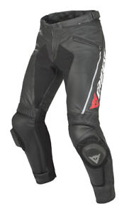 Pantalon Cuir NEUF Dainese Delta Pro C2 Perforated 46