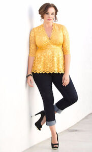 HURRY Take up to 80% OFF Trendy Plus Size Clothes! Peterborough Peterborough Area image 1