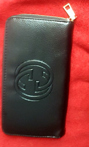 Gucci Leather Womens Wallet