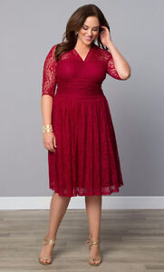 TAKE EXTRA 50% OFF! Plus Size Clothing Sale - Size 0X-6X