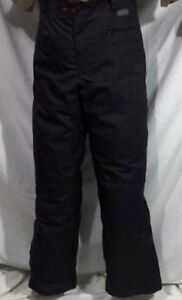 Pantalons Moto CHAUDS Akoury Homme taille 42 - 55$