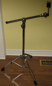 Immaculate Sonor and Pearl boom stands! Kitchener / Waterloo Kitchener Area image 2
