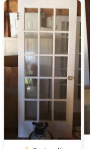 Used Interior Doors!