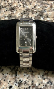 *Men's Stainless Steel Kenneth Cole Watch*