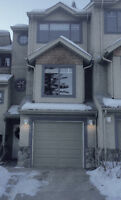 Canmore Townhouse for Rent