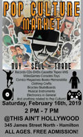 Vendor Spots Available for upcoming Market event