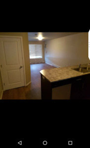 2 bedroom for sublet!