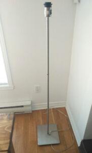 pied de lampadaire Ikea
