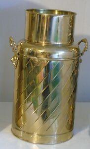 Decorative Brass Cannisters Kitchener / Waterloo Kitchener Area image 3