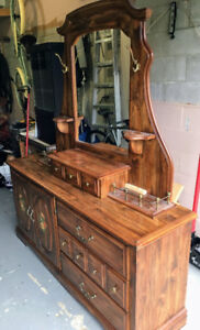 There Piece Bedroom Set