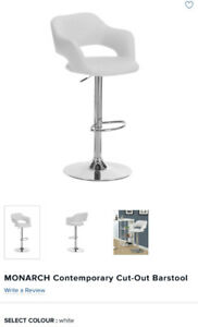 Monarch Bar stool for sale