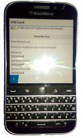 Brand new conditions,BlackBerry Classic, UNLOCKED, no Contract