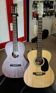Sigma 000 Size Acoustic Guitars Now In Stock Martin