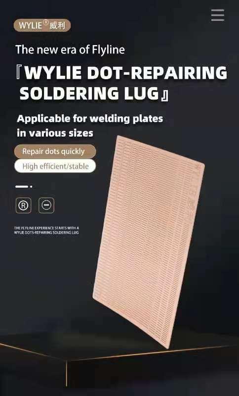 WYLIE Dot-repairing Soldering Lug Seamless Repairing Repair Dots Quickly