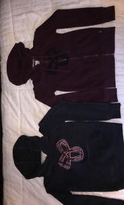 Girls Tna hoodies