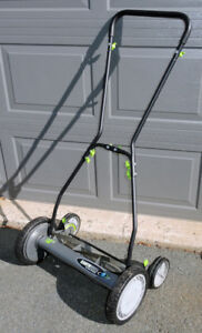 "18"" Earthwise Reel Mower"
