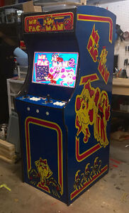 Ultimate Upright Arcade Machine *2500+ Games with Warranty* London Ontario image 10
