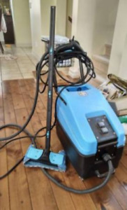MyTee Focus 1500 Household and Automotive Steamer