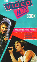 "CBC (1986) - ""The Video Hits Book"" (Rare and OOP!)"