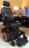 Amazing, Perfect Condition Electric Wheelchair