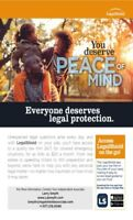 & Protect your legal rights!