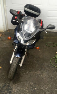 SUZUKI BANDIT SUPER CONDITION
