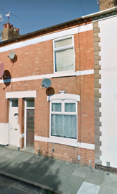 3 bed house to rent St James Northampton