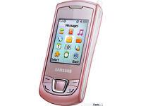Unlocked Samsung