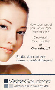 SKIN CARE SYSTEM by MAX - It Works! Belleville Belleville Area image 3