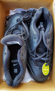 Nike Sport Shoes Black size 6 $ 10
