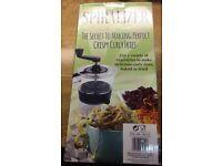 Boxed Vegetable spiralizer