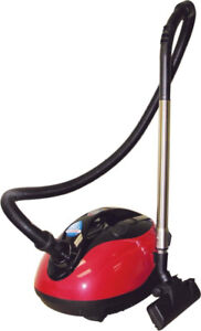 two h2o vacuum cleaners for 40$