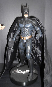 DC Collectibles 1:6 Dark Knight Rises Statue Lot London Ontario image 3