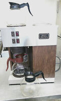 RESTAURANT EQUIPMENT: COFFEE MACHINE
